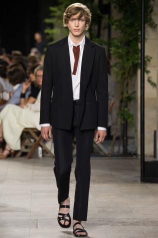 Hermes Spring 2016 Menswear986