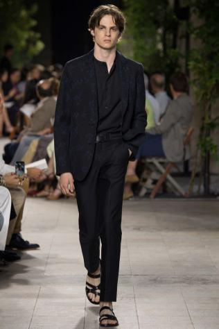 Hermes Spring 2016 Menswear989