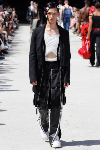 Hood by Air Spring 2016 Menswear103