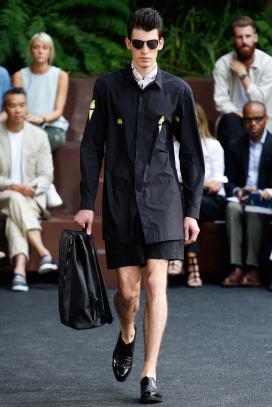 Issey Miyake Spring 2016 Menswear242