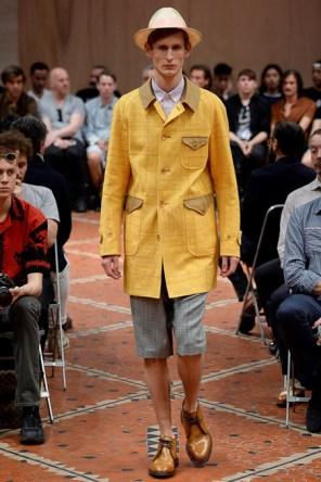 Junya Watanabe Spring 2016 Menswear470