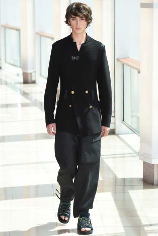 Kolor Spring 2016 Menswear302