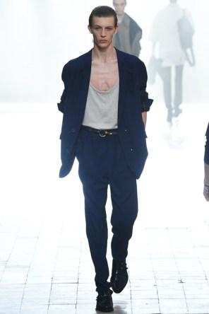 Lanvin Spring 2016 Menswear003