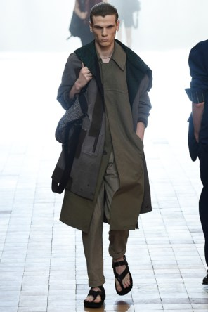 Lanvin Spring 2016 Menswear004