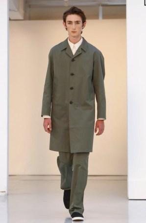 Lemaire Menswear Spring Summer 2016 PARIS017