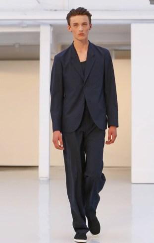 Lemaire Menswear Spring Summer 2016 PARIS030