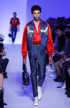 Louis Vuitton Spring 2016 Menswear345