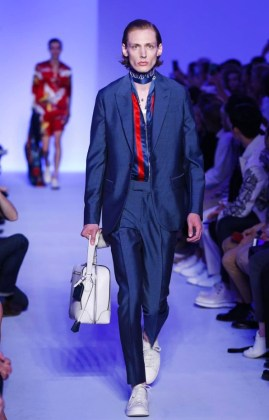 Louis Vuitton Spring 2016 Menswear348