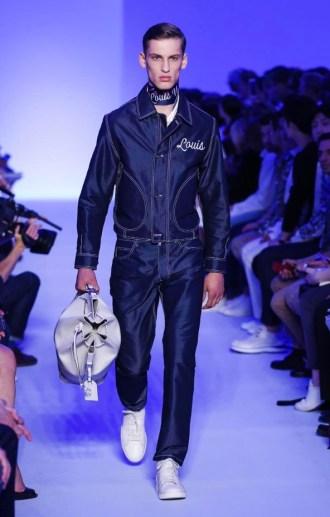 Louis Vuitton Spring 2016 Menswear355
