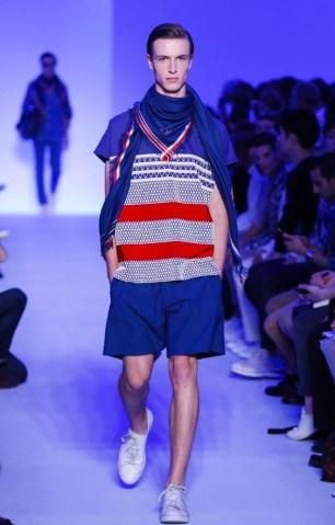 Louis Vuitton Spring 2016 Menswear361