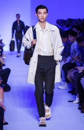 Louis Vuitton Spring 2016 Menswear370
