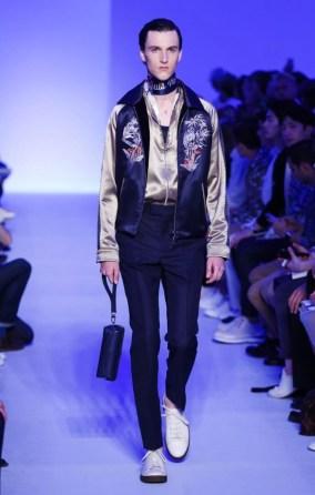 Louis Vuitton Spring 2016 Menswear375