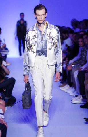 Louis Vuitton Spring 2016 Menswear381