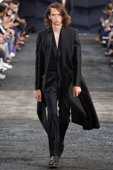 Maison Margiela Spring 2016 Menswear511