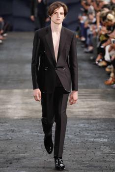 Maison Margiela Spring 2016 Menswear512