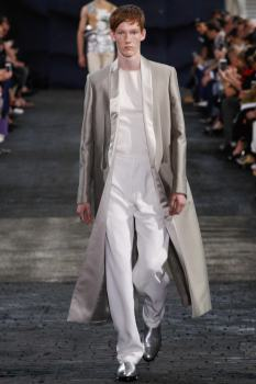 Maison Margiela Spring 2016 Menswear520