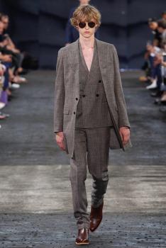 Maison Margiela Spring 2016 Menswear524