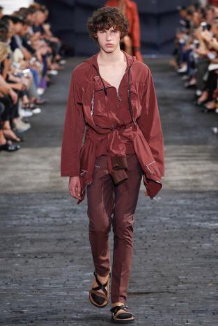 Maison Margiela Spring 2016 Menswear528