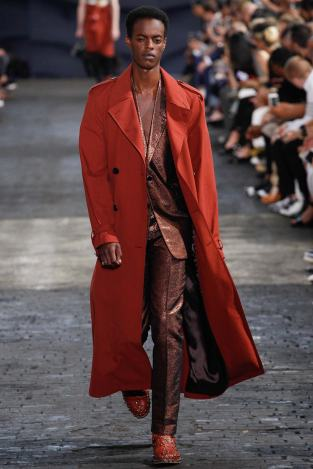 Maison Margiela Spring 2016 Menswear529