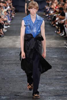 Maison Margiela Spring 2016 Menswear532