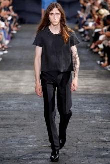 Maison Margiela Spring 2016 Menswear533