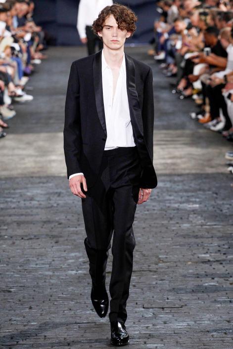 Maison Margiela Spring 2016 Menswear535