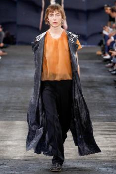 Maison Margiela Spring 2016 Menswear538