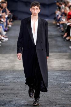 Maison Margiela Spring 2016 Menswear540