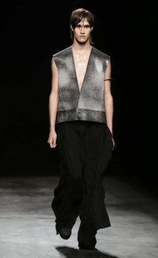 MAN Menswear Spring 201651