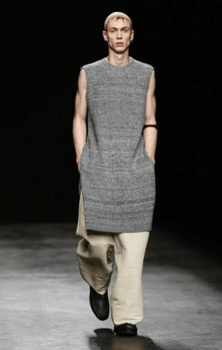 MAN Menswear Spring 201653