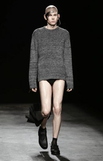 MAN Menswear Spring 201655