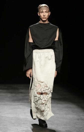 MAN Menswear Spring 201656
