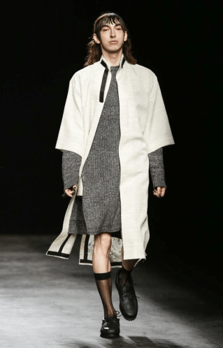 MAN Menswear Spring 201657