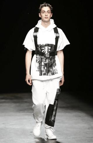 MAN Menswear Spring 201663