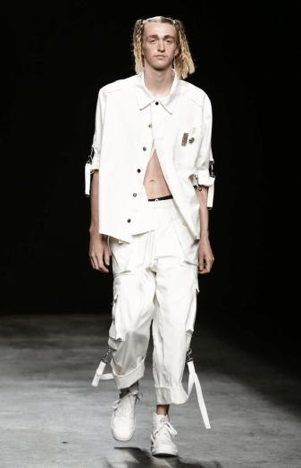 MAN Menswear Spring 201664