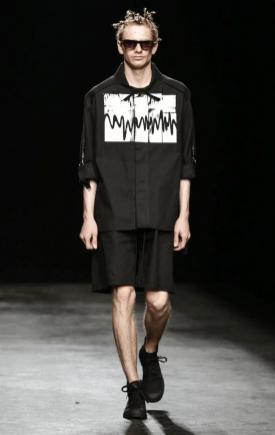 MAN Menswear Spring 201667