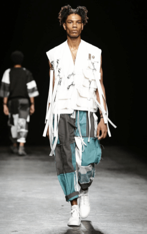 MAN Menswear Spring 201668