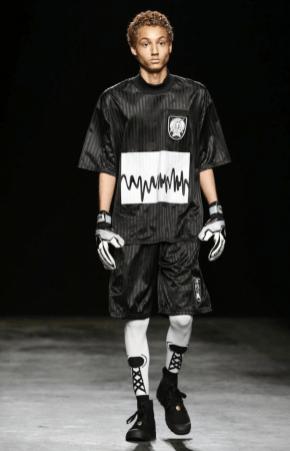 MAN Menswear Spring 201670