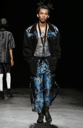 MAN Menswear Spring 201676