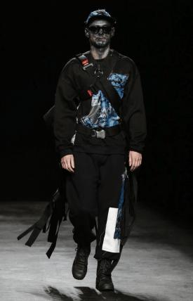 MAN Menswear Spring 201677
