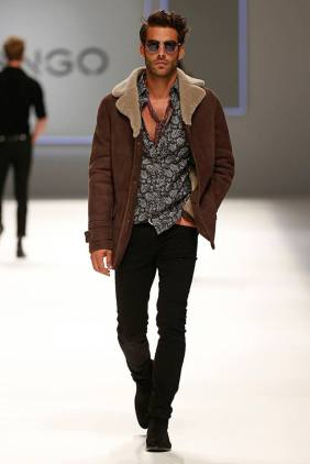 Mango Man Spring 2016 Menswear 080 Barcelona372