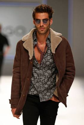 Mango Man Spring 2016 Menswear 080 Barcelona382
