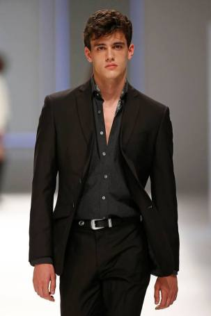 Mango Man Spring 2016 Menswear 080 Barcelona404