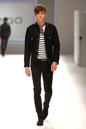 Mango Man Spring 2016 Menswear 080 Barcelona410