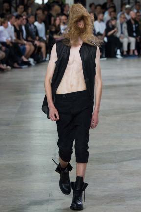 Rick Owens Spring 2016 Menswear319