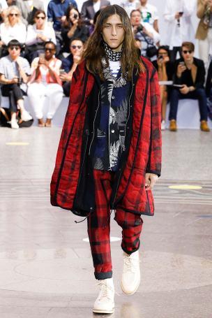 Sacai Spring 2016 Menswear716