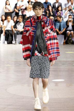 Sacai Spring 2016 Menswear718