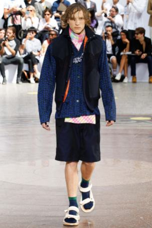 Sacai Spring 2016 Menswear726