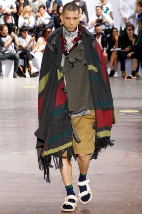 Sacai Spring 2016 Menswear737