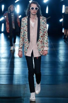 Saint Laurent Spring 2016 Menswear305